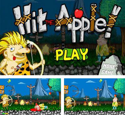 In addition to the game Ceramic Destroyer for Android phones and tablets, you can also download Hit the Apple for free.