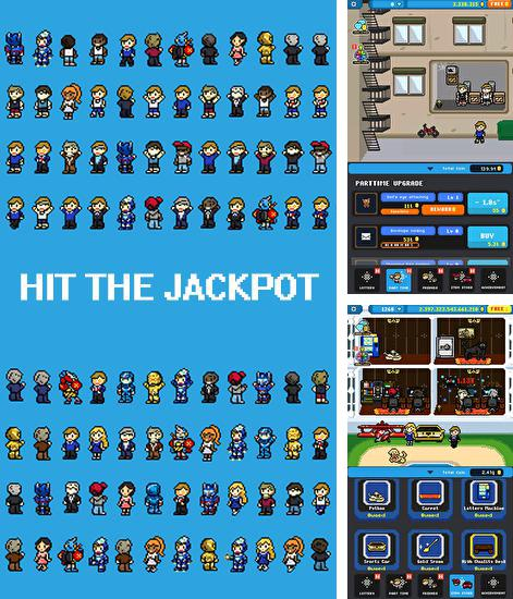 Hit the jackpot with friends: Idle game