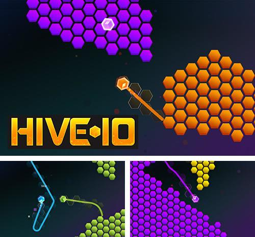 In addition to the game Stack jump for Android phones and tablets, you can also download Hive.io for free.