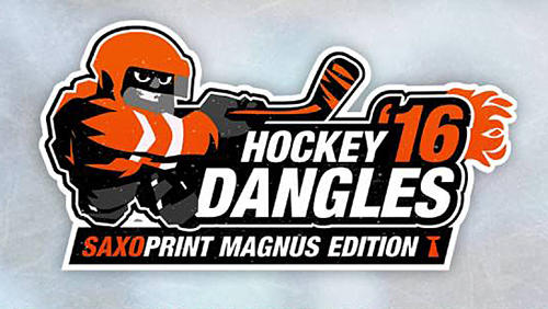 Hockey dangle '16: Saxoprint magnus edition обложка