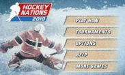 Hockey Nations 2010 APK
