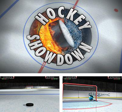 Hockey Showdown