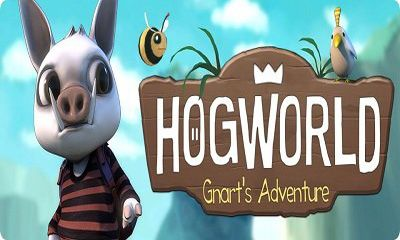 Hogworld Gnart's Adventure обложка
