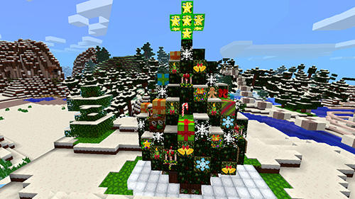 Holiday craft: Magic christmas adventures screenshot 3