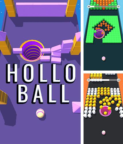Hollo ball