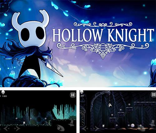 Hollow adventure night