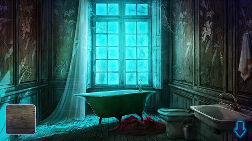 Screenshots von Home darkness: Escape für Android-Tablet, Smartphone.