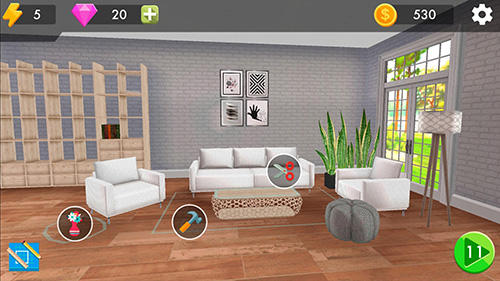 Home design challenge for Android - Download APK free