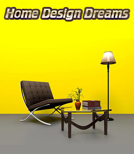 Home Design Dreams: Design Your Dream House Games Für