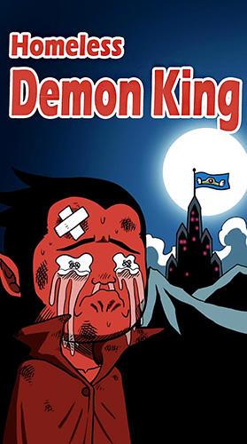 Descargar Homeless Demon King Para Android Gratis El Juego Rey De