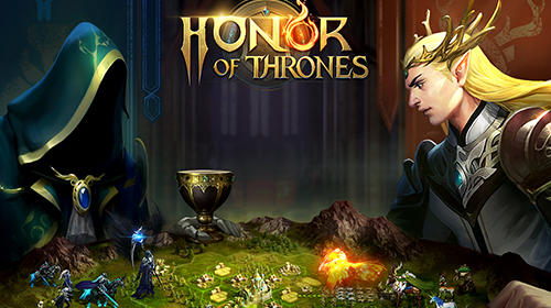 Honor of thrones poster