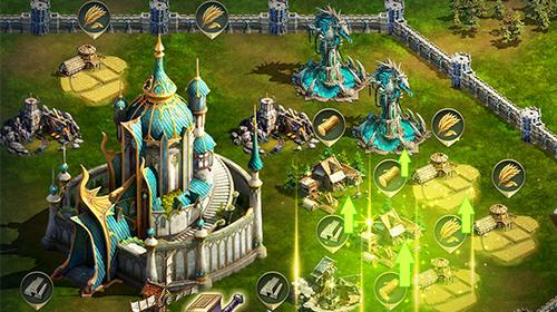 Honor of thrones screenshot 5