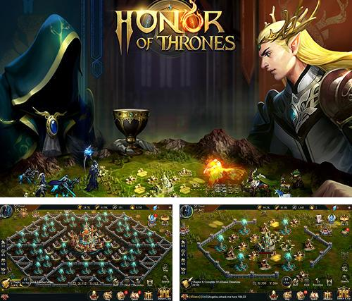 Honor of thrones