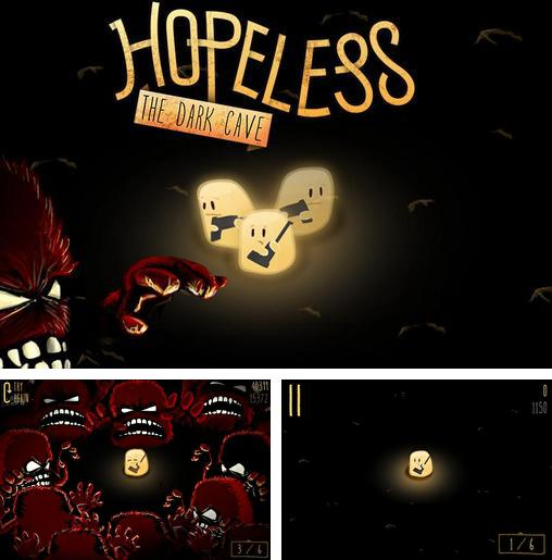 Hopeless: The dark cave