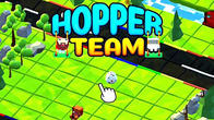 Hopper team: Endless adventure APK