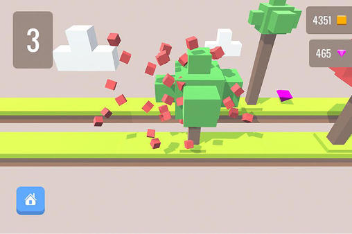 Jogue Hoppy cross para Android. Jogo Hoppy cross para download gratuito.
