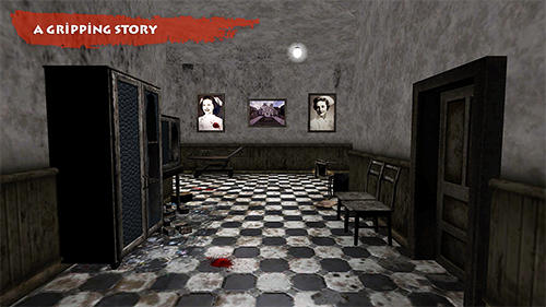 Screenshots von Horror hospital 2 für Android-Tablet, Smartphone.