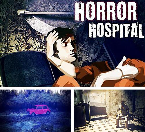 Horror hospital escape