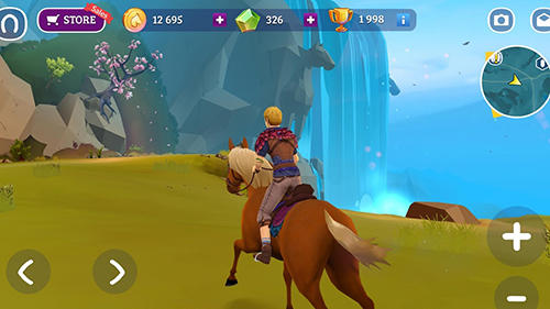 jeux cheval games