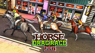 Horse drag race 2017 APK