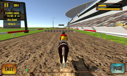 Horse racing derby quest 2016 screenshot 2
