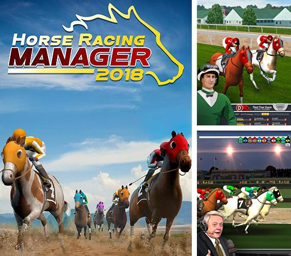 horse racing manager 2019