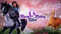 Horse riding tales: Ride with friends APK