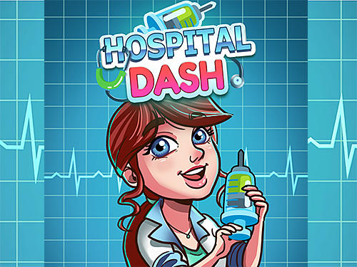 Hospital dash: Simulator game