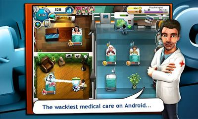 Download Hospital Havoc 2 Android free game.
