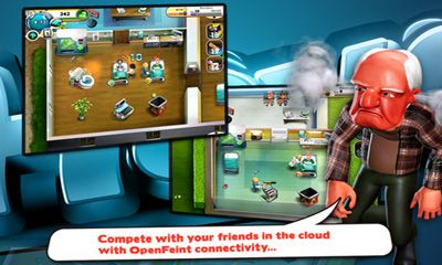 Get full version of Android apk app Hospital Havoc 2 for tablet and phone.