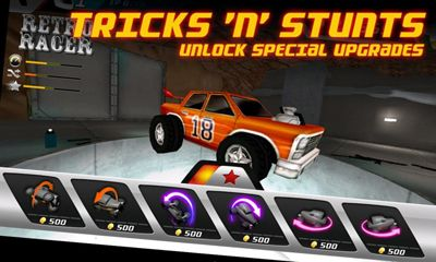 Hot mod racer screenshot 1