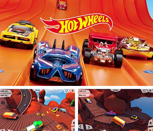 Hot wheels: Mini car challenge