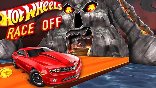 Hot Wheels Race Off Para Android Baixar Gratis O Jogo Rodas