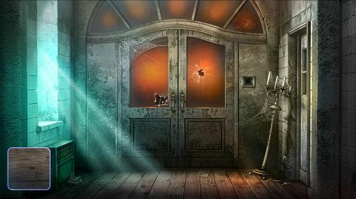 Screenshots von House 23: Escape für Android-Tablet, Smartphone.