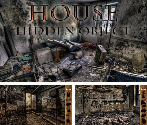 House: Hidden object