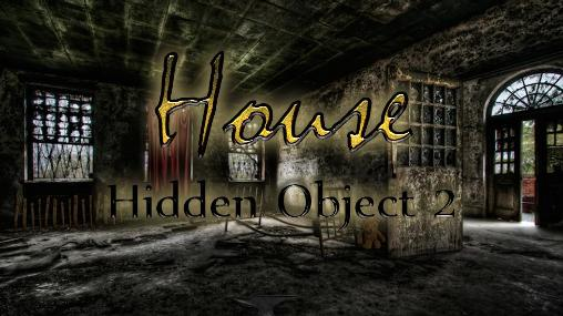 House: Hidden object 2 обложка
