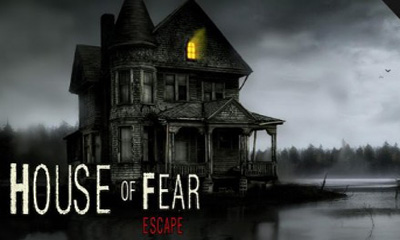 House of Fear - Escape poster