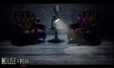 玩安卓版House of Fear - Escape。免费下载游戏。