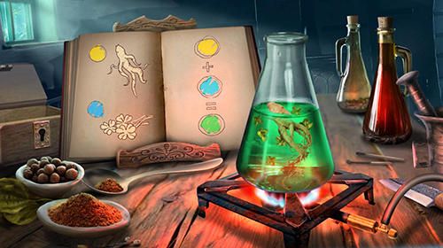 Descarga gratuita del juego Secretos de casa: Principio. Búsqueda de objetos ocultos  para Android. Consigue la versión completa de la aplicación apk de House secrets: The beginning. Hidden object quest para tabletas y teléfonos Android.