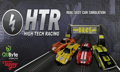 HTR High Tech Racing обложка
