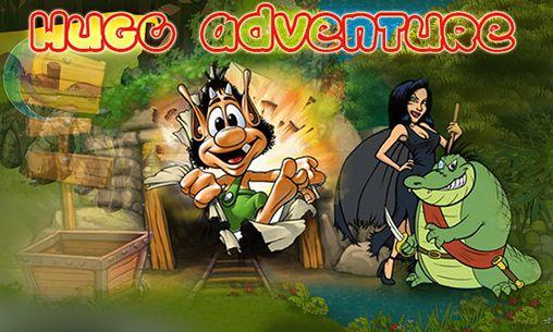 Hugo Online Spielen Eishöhle
