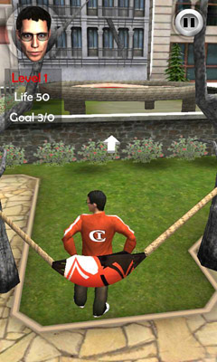 Get full version of Android apk app Human Slingshot for tablet and phone.