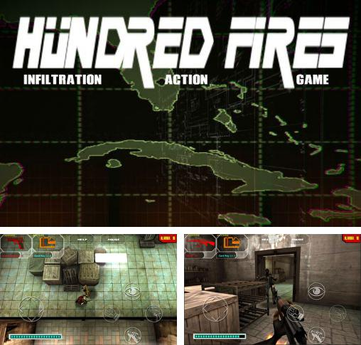 In addition to the game House of the Dead Overkill LR for Android phones and tablets, you can also download Hundred fires for free.