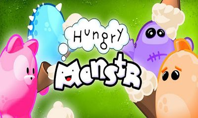 Hungry Monstr