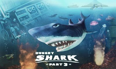Hungry Shark - Part 3 poster