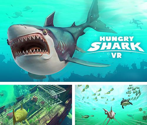 Hungry shark VR
