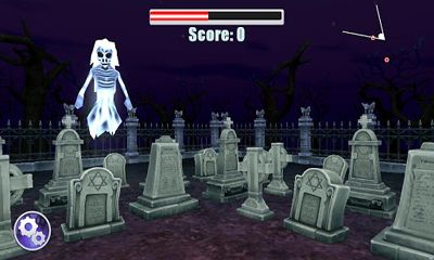 Download Hunted Graves Android free game.