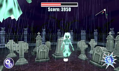 Hunted Graves screenshot 4