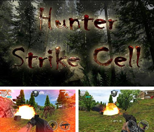In addition to the game In Darkness for Android phones and tablets, you can also download Hunter strike cell for free.