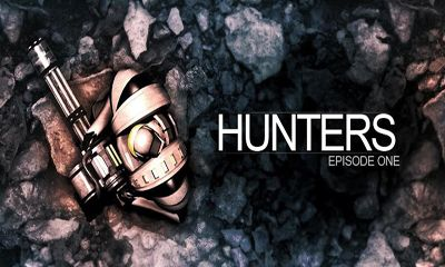 Hunters Episode One обложка